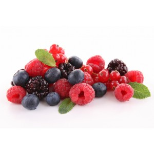 Fruits rouges (10ml)