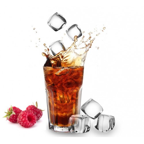 Cola / Framboise (10ml)