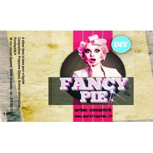 FANCY PIE