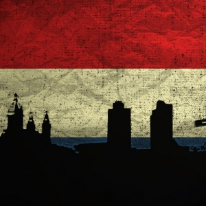 Amsterdam (10ml)